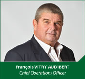 Francois AUDIBERT