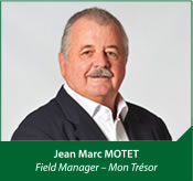 Jean Marc Motet