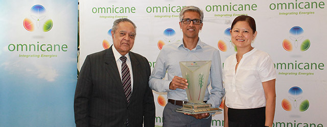 Lancement officiel de l'Omnicane Award 2017
