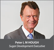 Peter L M HOUGH