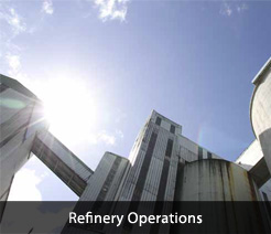 Refinery Operations