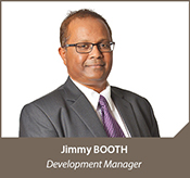 Jimmy BOOTH
