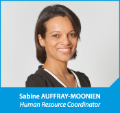 Sabine AUFFRAY-MOONIEN